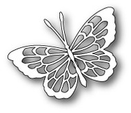 Poppy Stamps Theo Butterfly