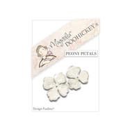 Magnolia Stamps Peony Petals