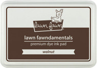 Lawn Fawn Fundamental Ink Pad Walnut