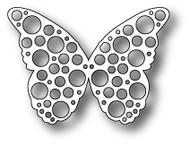 Poppystamps Samirah Butterfly
