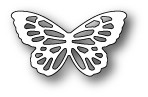Poppystamps Dies Elsa Butterfly