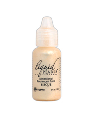 Ranger - Liquid Pearls - Bisque