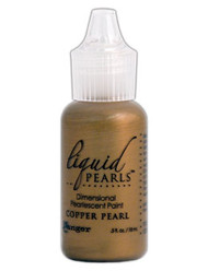 Ranger - Liquid Pearls - Copper Pearl