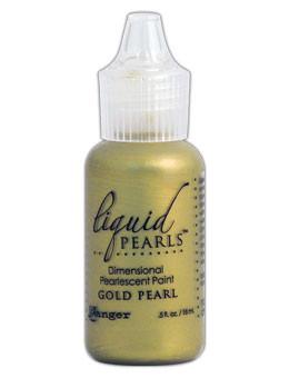 Ranger - Liquid Pearls - Gold Pearl