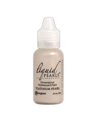 Ranger - Liquid Pearls - Platinum