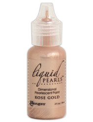 Ranger - Liquid Pearls - Rose Gold