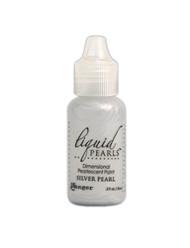 Ranger - Liquid Pearls - Silver Pearl