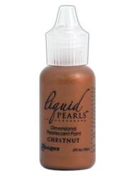 Ranger - Liquid Pearls - Chestnut