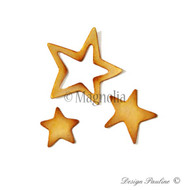 Magnolia DooHickey Celebration Stars 1