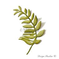 Magnolia DooHickey Surfing Leaf 1