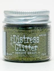 Tim Holtz Distress Glitter Peeled Paint