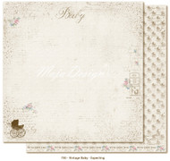 Maja Design Vintage Baby Expecting
