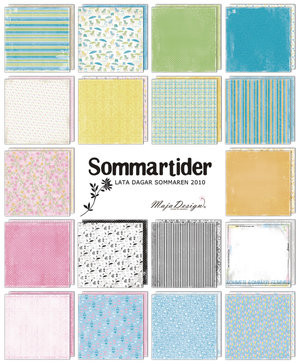 Maja Design Sommartider - Complete Collection