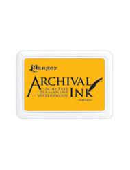 Ranger Archival Ink - Saffron