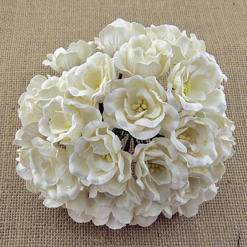 Wild Orchid Crafts White Magnolias