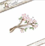 Magnolia Stamps Magnolia Branch