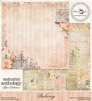 Blue Fern Studio - Autumn Anthology - Balcony (9074363)