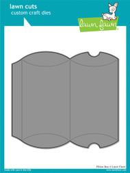 Lawn Fawn - Pillow Box Lawn Cuts (LF-985)
