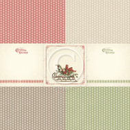 Pion Design - Christmas In Norway - Memory Notes III