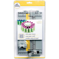 EK Tools Mini Rotary Paper Trimmer (54-00055)