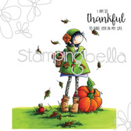 Stamping Bella - Tiny Townie Fay Loves Fall (EB323)