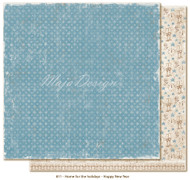 Maja Design - Home For The Holidays - Happy New Year (811)