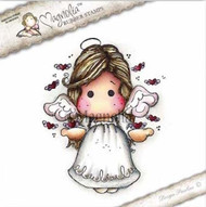 Magnolia Stamps - A Touch Of Love - Mircle Love Tilda