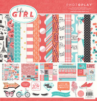 Photoplay - Like A Girl - Collection Pack (LG2040)