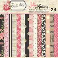 Photoplay - Bellie Vie - 6X6 Paper Pad (BV2211)