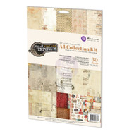 Prima Marketing - A4 Collection Kit - Vintage Emporium (PM-583736)
