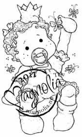 Baby Tilda