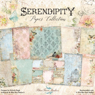 Blue Fern Studios - Serendipity - Full Collection (BFS-SERFULL)