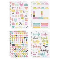 Simple Stories - Icon Stickers (SS-4913)