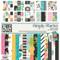 Simple Stories - Carpe Diem - Collection Kit (SS-6600)