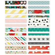 Simple Stories - Life in Color - Washi Paper Tape (SS-5035)