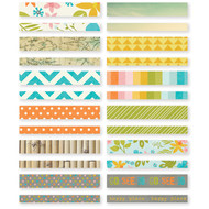 Simple Stories - You Are Here! - Washi Paper Tape (SS-6235)