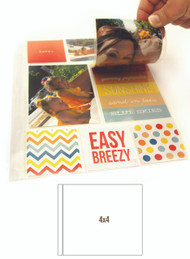 Simple Stories - 4x4 Photo Flips (SS-4066)