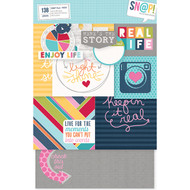 Simple Stories - SN@P! Pack - Fresh (SS-7067)