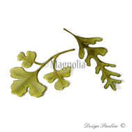 Magnolia Stamps DooHickey - Little Italy Parsley & Rocket Salad  1