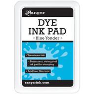 Ranger Dye Ink Pad - Blue Yonder (RDP49258)