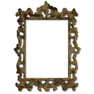 Sizzix Bigz Dies by Tim Holtz - Ornate Frame #2 (661195)