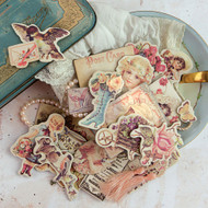 Prima Marketing - Chipboard - Tales of You and Me (PM-99091