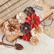 Prima Marketing - Vintage Emporium Flowers - Opera (PM-586492)