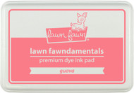 Lawn Fawn Ink Pad - Guava Dye Ink (LF-1196)