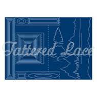 Tattered Lace Trade (ETL026) Essentials by Tattered Lace - Scene Stepper