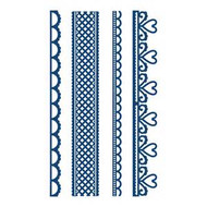 Tattered Lace Trade (D0268) Beloved Borders