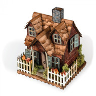 Sizzix Bigz Dies by Tim Holtz - Village Bungalow (661196)
