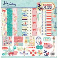Photoplay - Julie Nutting Nautical Bliss - Collection Pack (NB2246)