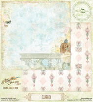 Blue Fern Studio - Attic Charm - Curio