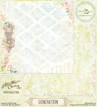 Blue Fern Studio - Attic Charm - Generation